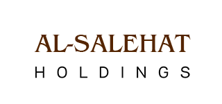 Al-Salehat Logo